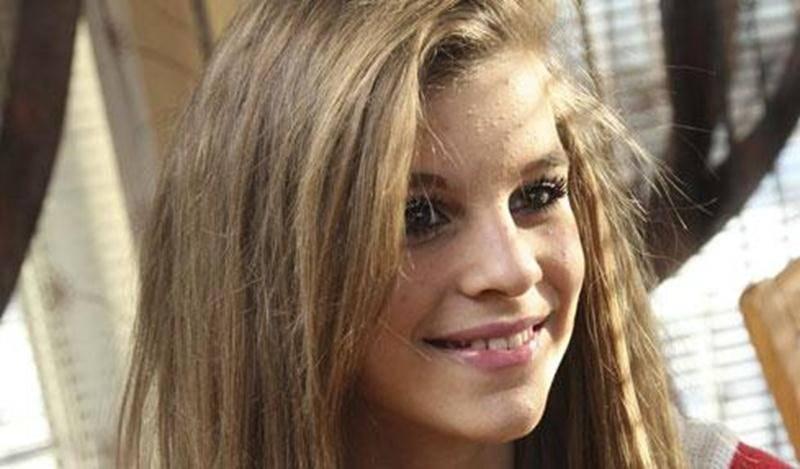 Tamara Kolonic, 12 ans, espère mériter le titre de Miss Teen Québec lors du gala qui aura lieu le 15 janvier.