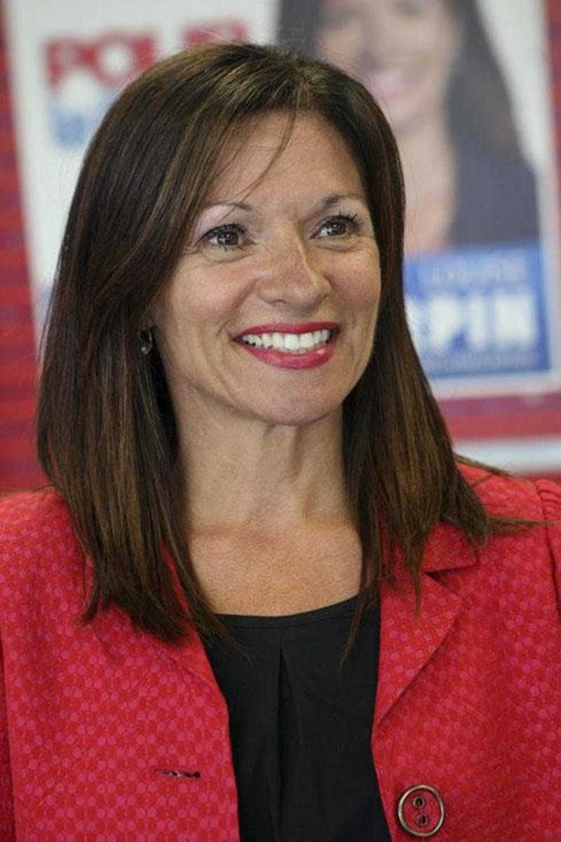 La candidate libérale Louise Arpin a été la plus dépensière lors des dernières élections provinciales dans le comté de Saint-Hyacinthe.