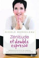Nicole Bordeleau en toute zénitude