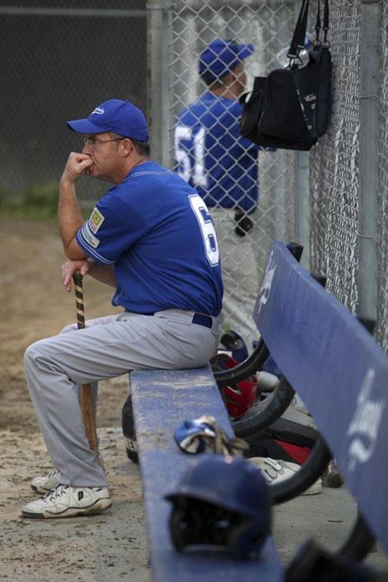 André Smith, gérant des Dodgers de Saint-Hyacinthe junior AA, a annoncé au COURRIER que l'équipe ne sera pas de retour en 2013.