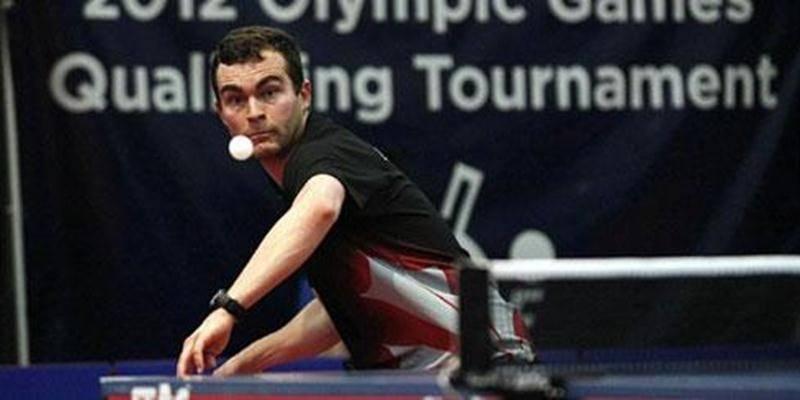 Pierre-Luc Hinse, de Mont-Saint-Hilaire, vivra finalement son rêve olympique à Londres, en juillet.