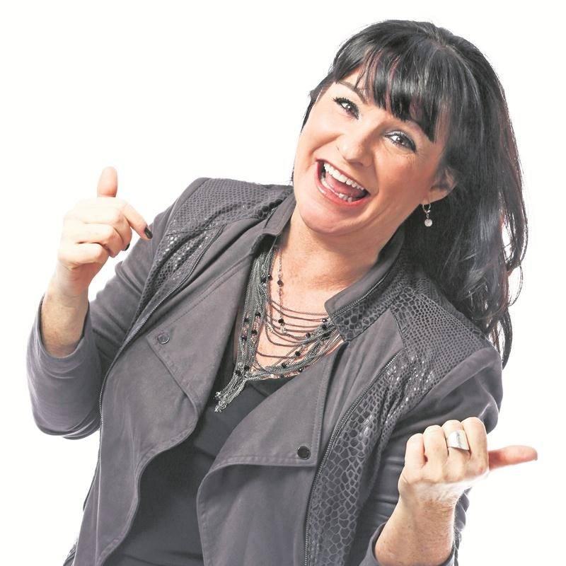 L'humoriste Geneviève Gagnon participera aux Mardis des amis avec La Jasette à Toutoune, le 27 septembre, à la Bibliothèque Sainte-Rosalie, de 19 h à 20 h 30.
