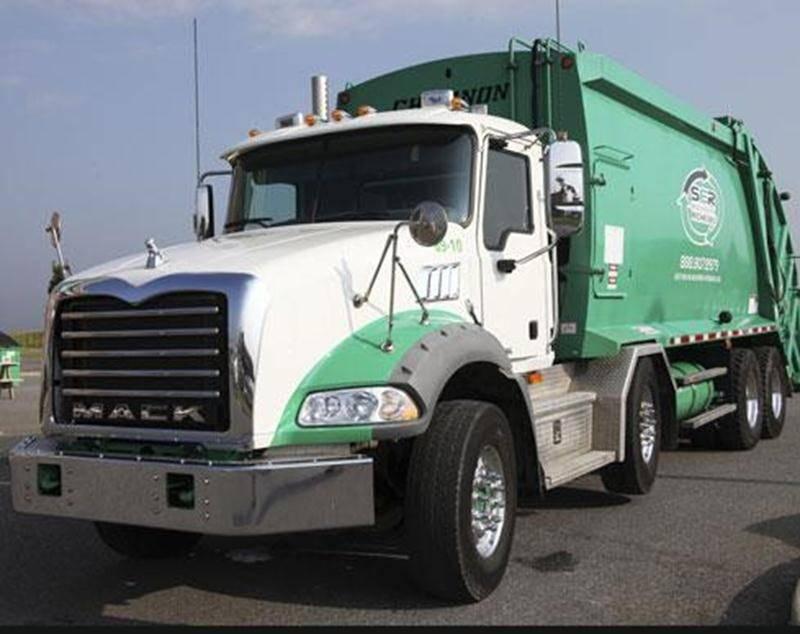 SER, responsable de la collecte des matières domestiques, recyclables et organiques dans la MRC, vient d'être acquise par la société ontarienne BFI Canada.