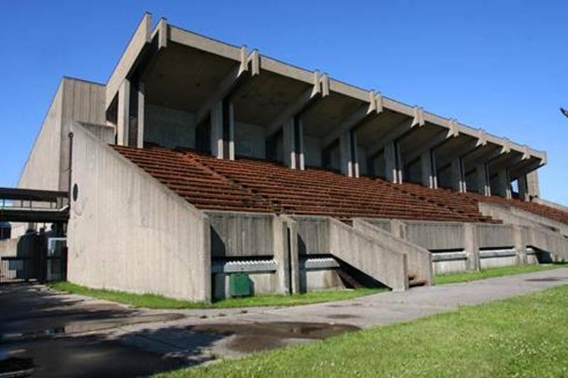Le Centre culturel n'échappera pas à la vague de démolition de la Ville.