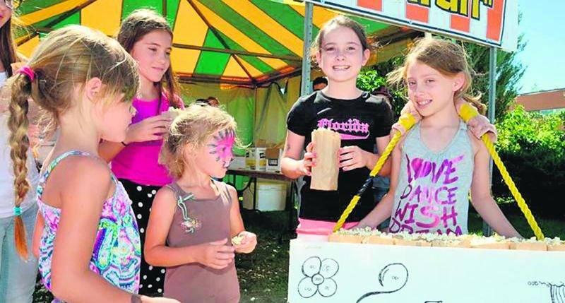 La 27e édition du Festival du maïs de Saint-Damase se tiendra du 4 au 7 août. Photothèque | Le Courrier ©