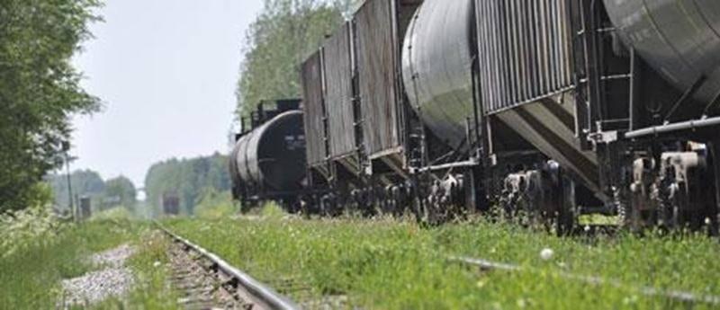 Le Tribunal administratif n'a pas voulu renverser la décision de la CPTAQ, rendue en 2012, qui avait alors refusé d'aliéner des terres agricoles au profit d'un projet de parc ferroviaire à Upton.