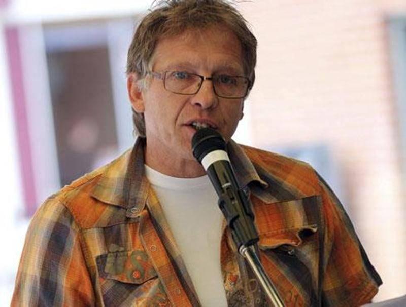 Jeannot Caron souhaite devenir conseiller municipal dans le district Cascades.