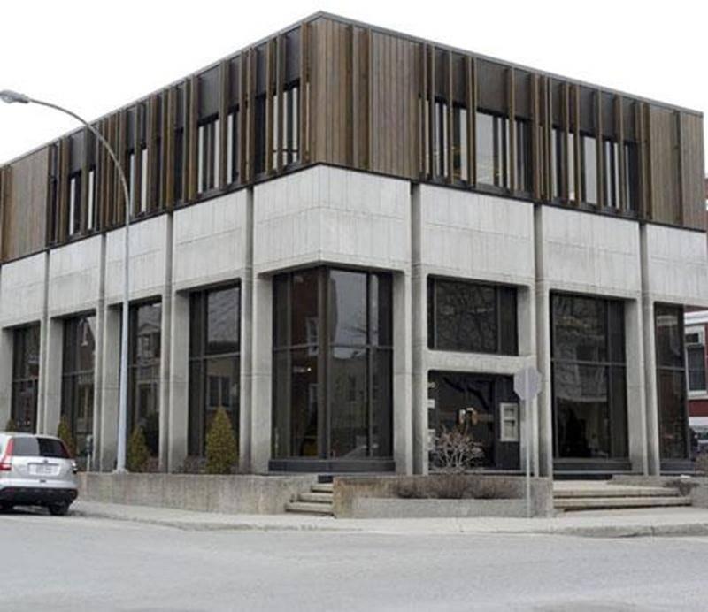 La firme d'architectes ACDF est poursuivie pour un montant de 1,6 M$ par les Soeurs de l'Assomption de la Sainte-Vierge de Nicolet.
