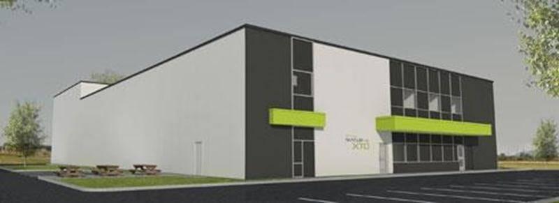 L'entreprise Natur+L XTD quittera bientôt ses locaux de la rue Saint-Prosper pour s'installer au coeur de la Cité de la biotechnologie.