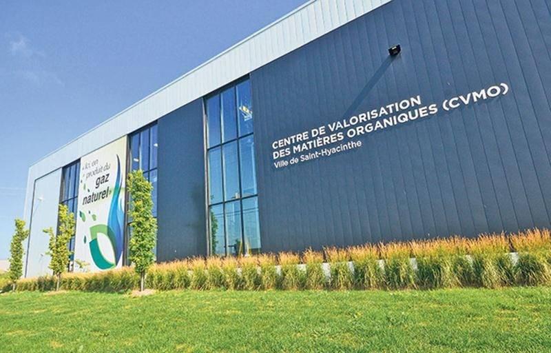 Du compostage à la biométhanisation