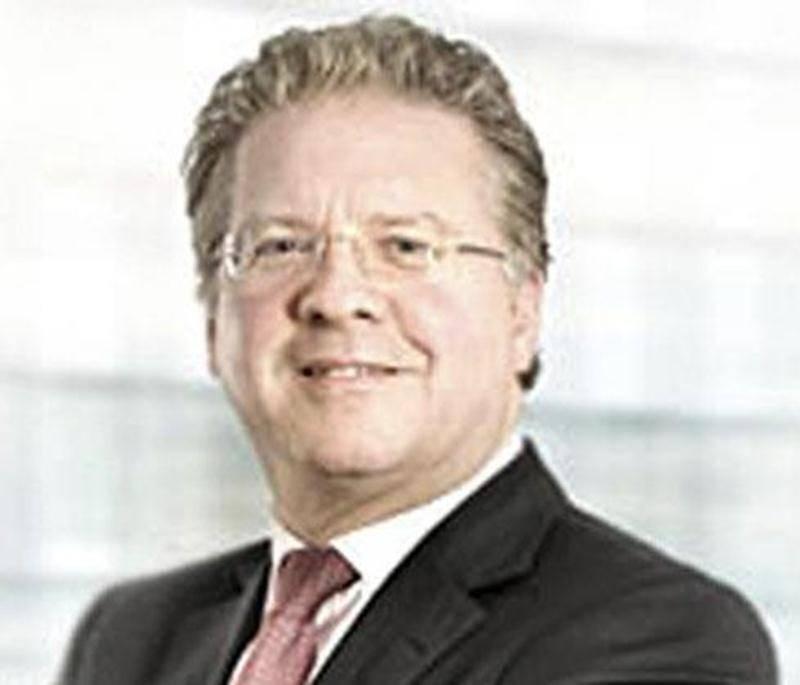 L'avocat Raymond Doray, du cabinet Lavery.