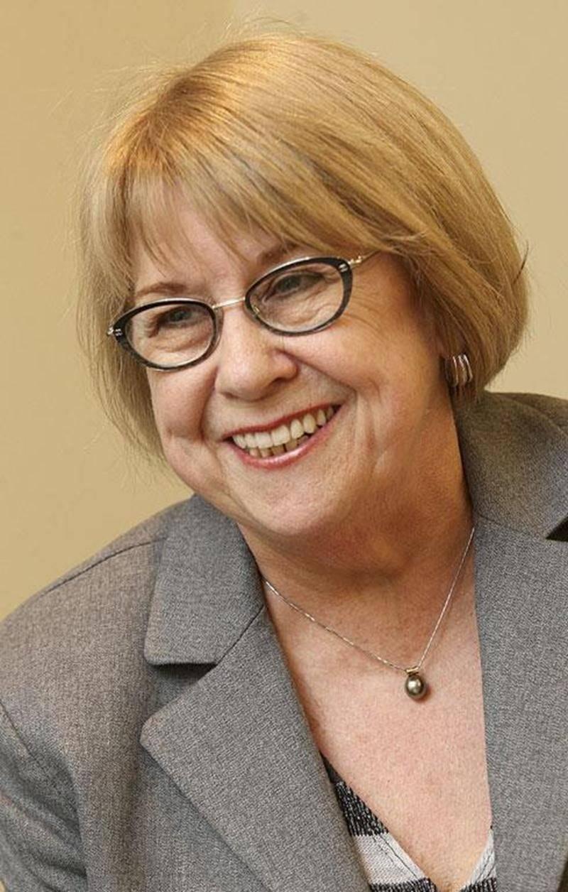 À l'image des autres maires de la MRC, la préfet Francine Morin n'a que de bons mots à l'endroit de Claude Corbeil.