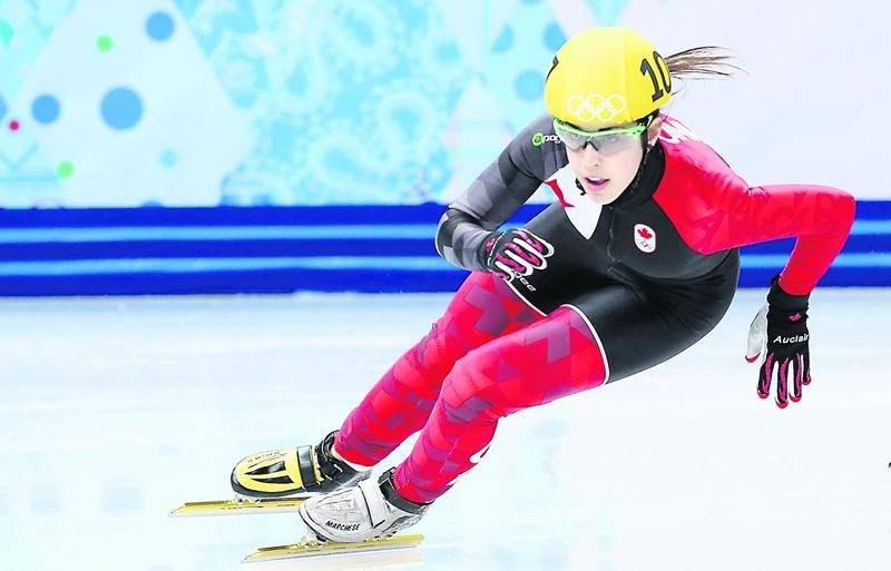 Valérie Maltais en a fait du chemin depuis sa participation remarquée à la finale des Jeux du Québec à Saint-Hyacinthe en 2005.