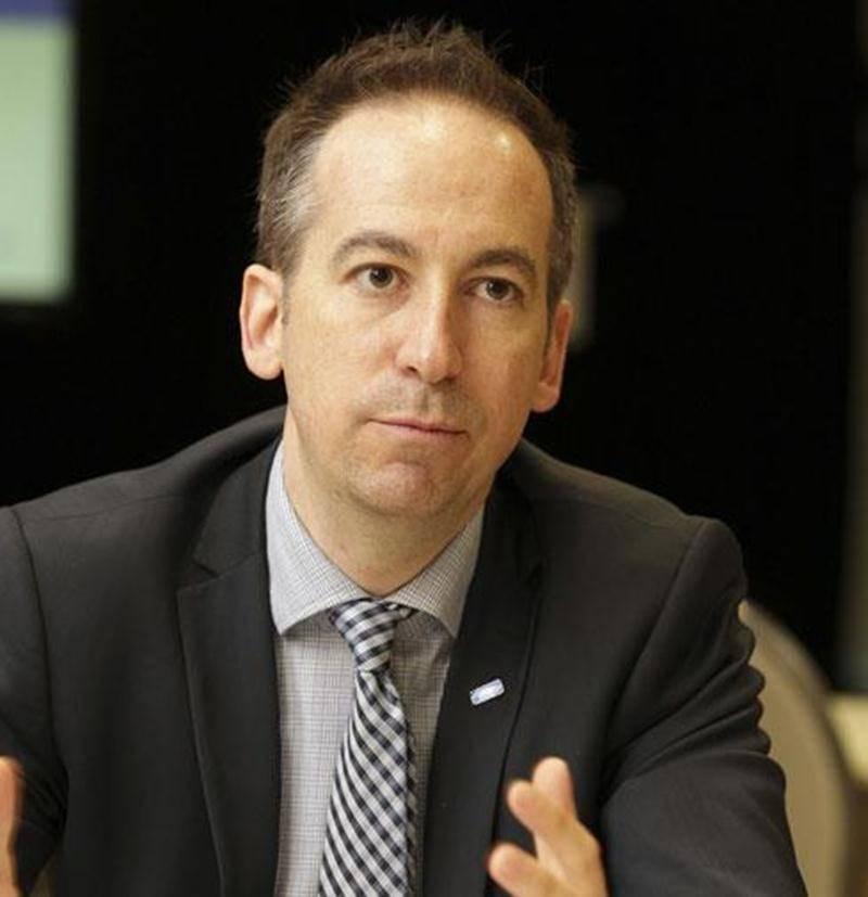 Il faudra attendre le résultat des études de faisabilité et d'achalandage avant que l'AMT se prononce sur l'avenir du train de banlieue à Saint-Hyacinthe, a affirmé son président, Nicolas Girard.