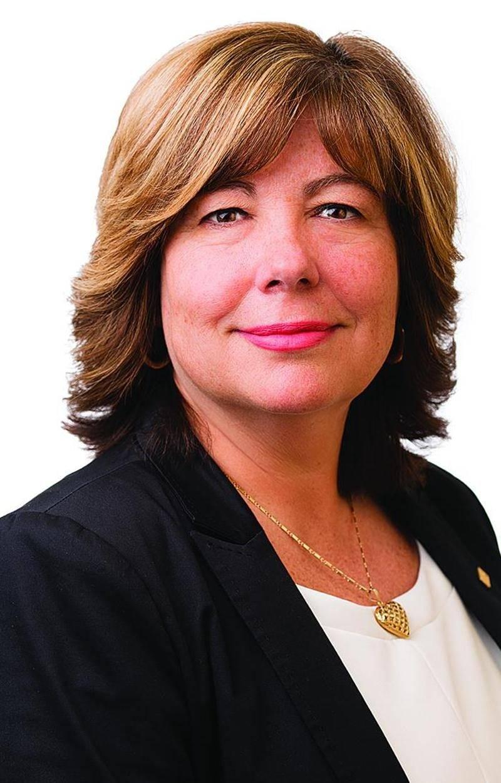 Manon Théorêt, vice-présidente Marchés agricoles et agroalimentaires chez RBC Banque Royale, sera la présidente d'honneur du 27e Gala Cérès qui aura lieu le mercredi 13 janvier au Club de golf de Saint-Hyacinthe.