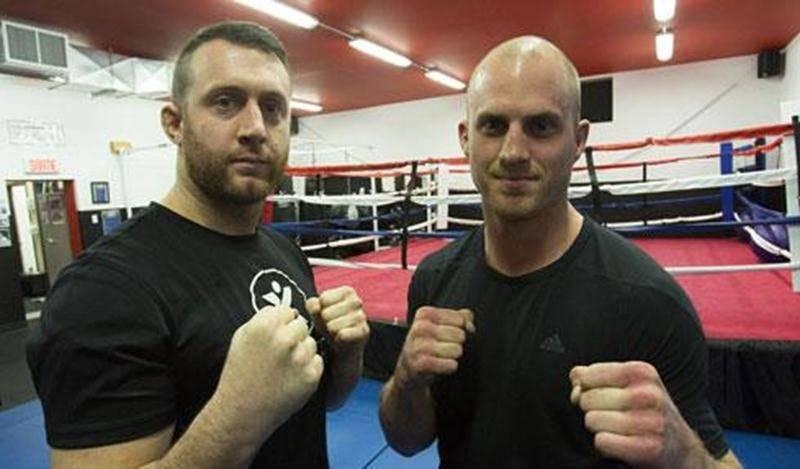 Francis Charbonneau et Alex Laramée auront l'occasion de se battre pour la première fois sur la même carte d'un gala professionnel d'arts martiaux mixtes.