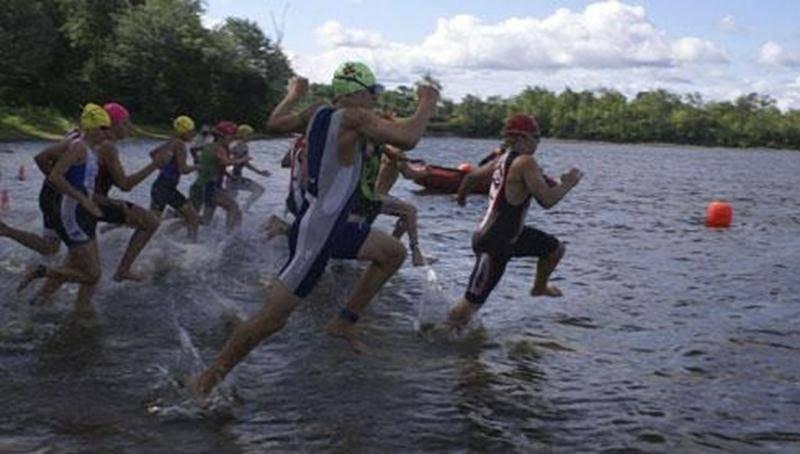 Le Club de triathlon Fusion VDR lance le défi aux athlètes de la région de participer à l'une ou l'autre des catégories proposées lors du premier Défi populaire le 2 septembre.
