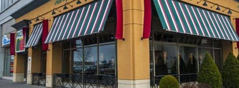 Restaurants Pacini a racheté la franchise Pacini située aux Galeries St-Hyacinthe.
