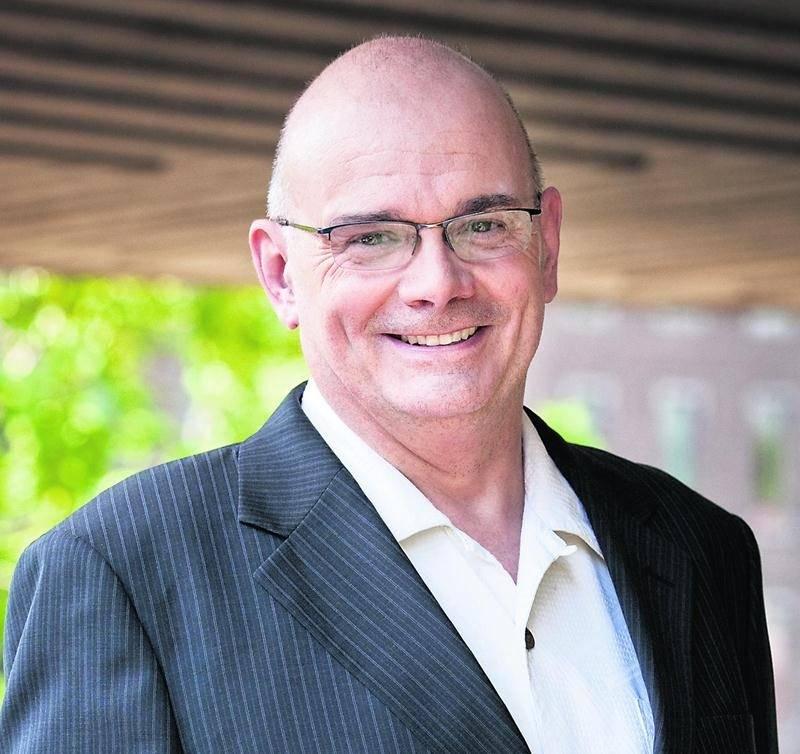 Pierre Trudel, professeur à la Faculté de droit de l'Université de Montréal. Photo Université de Montréal