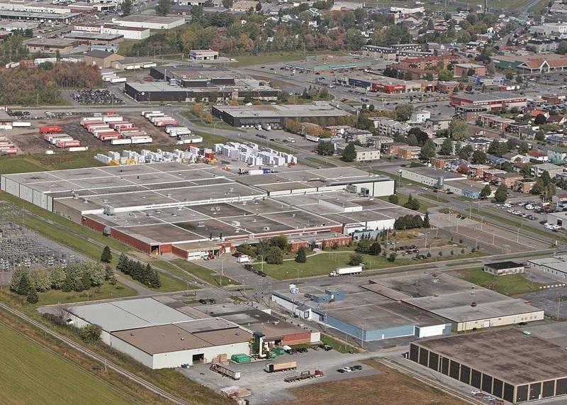 En 2009, la Ville de Saint-Hyacinthe a confié à la Cité de la biotechnologie (intégrée aujourd'hui à Saint-Hyacinthe Technopole) le développement industriel de son territoire.  Photothèque | Le Courrier ©
