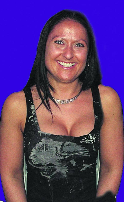 Nancy Beaulieu