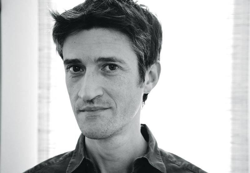 Jérôme Minière sera en spectacle au Zaricot le 21 novembre à 20h. Photo Pierre Normand ©