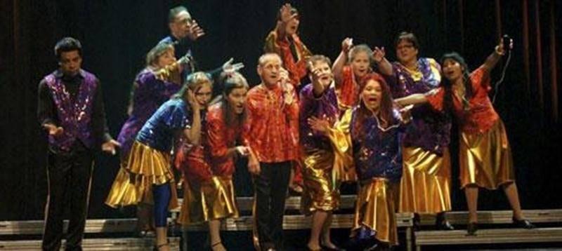 Tel est le thème du spectacle de fin d'année du Groupe vocal Décibel qui aura lieu le dimanche 2 juin, à la salle Desjardins du Centre des arts Juliette-Lassonde. Les billets, au coût de 20 $, sont en vente auprès des choristes et à la billetterie du Centre des arts. Pour information : 450 774-9466 ou 450 796-2293.