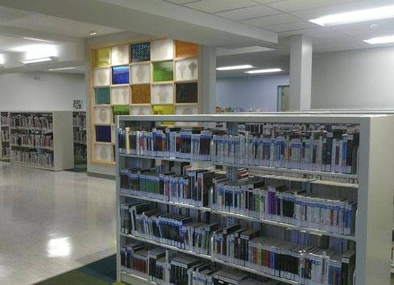 La nouvelle Bibliothèque de Sainte-Rosalie ouvrira de nouveau ses portes à compter du 1 er août.