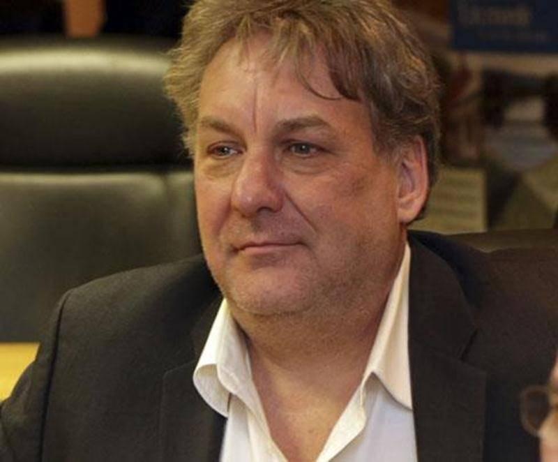 Le directeur général du CLD Les Maskoutains, Mario De Tilly.