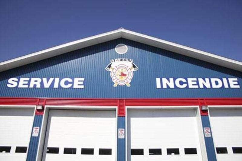 Grâce au nouveau schéma de couverture de risques en sécurité incendie, les corps de pompiers de la MRC n'auront jamais été aussi bien encadrés.