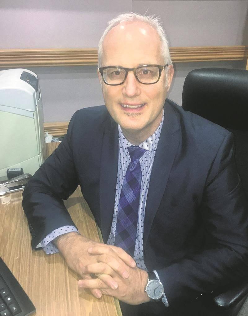 André Charron agira à titre de directeur général de la MRC des Maskoutains à compter du