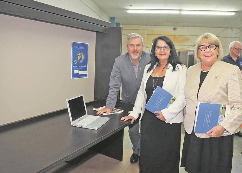 La MRC propose un microcrédit pour les petites entreprises