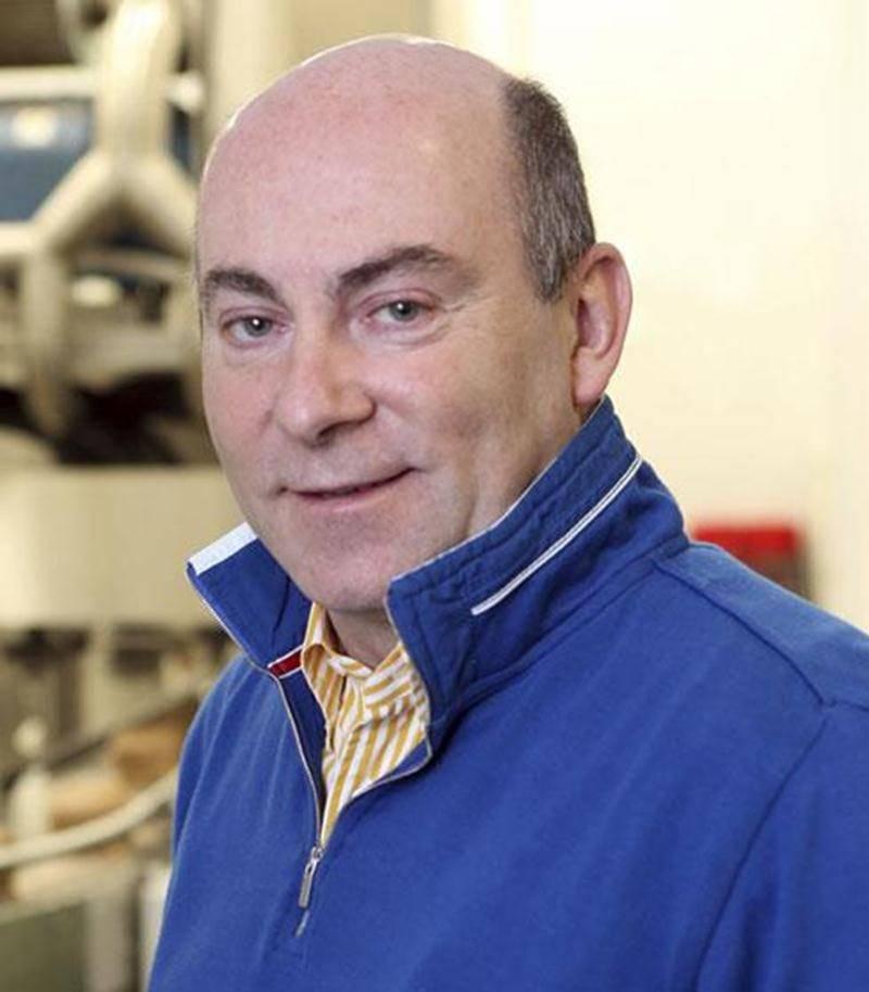 Stéphane Carrier, directeur chez Natur+L XTD