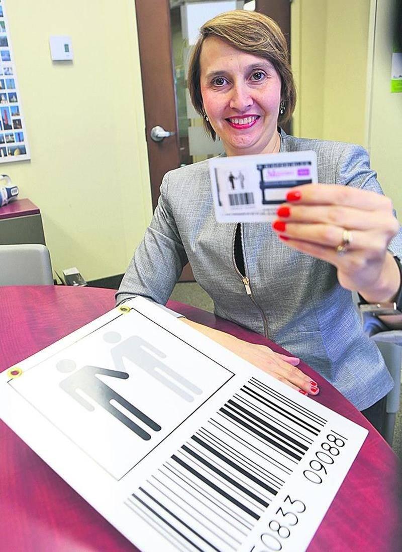 Les activités de la VATL se poursuivront au moins jusqu'en juin, mais Nancy Whitney, coordonnatrice des programmes pour ZLM, mise sur un financement à long terme.  Photo Robert Gosselin | Le Courrier ©