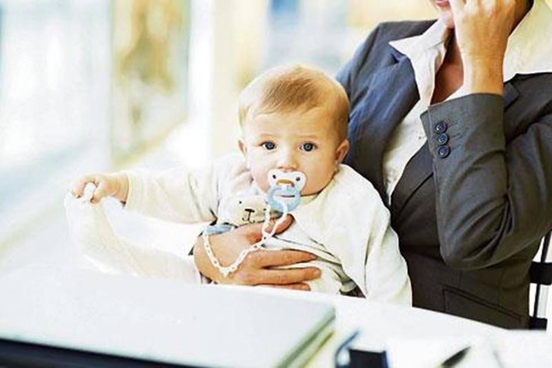 Selon la MRC, beaucoup d'employeurs ont mis en place des mesures visant la conciliation travail-famille.