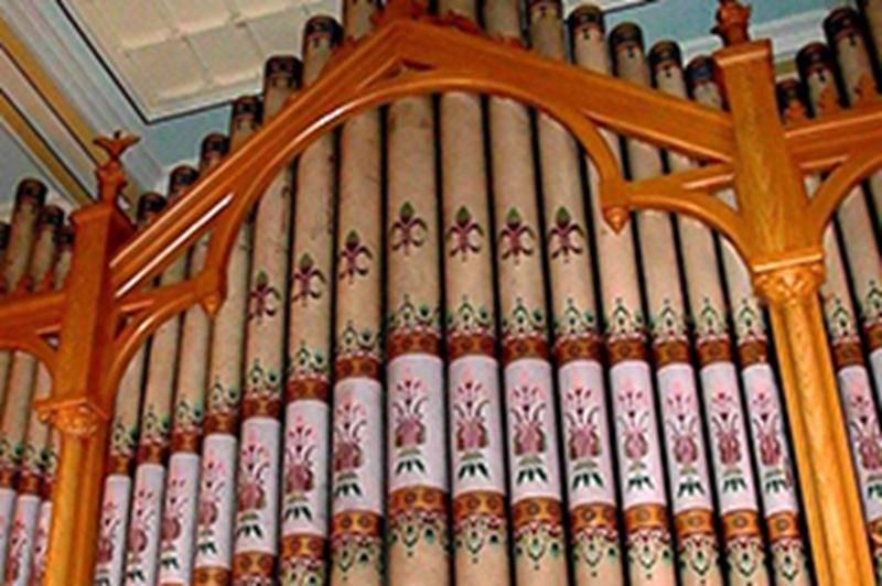 Saint-Damase retrouve son orgue Casavant