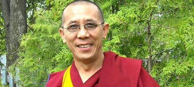 Le but de notre existence est d'être heureux. La sagesse bouddhiste tibétaine offre des outils à la portée de tous afin de cheminer vers une vie emplie de sérénité, de joie et de compassion. Dans cette conférence, le maître tibétain Lama Samten, établi au Québec depuis 1998, partagera des conseils qui peuvent aider chacun à trouver le bonheur qui est la raison même de notre vie.Il partagera avec la population de Saint-Hyacinthe un enseignement millénaire le mardi 4 septembre, à 19 h 30, à la ma