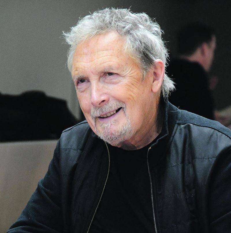 Jacques Michel sera en spectacle le 31 octobre au Centre des arts Juliette-Lassonde.  Photo François Larivière | Le Courrier ©