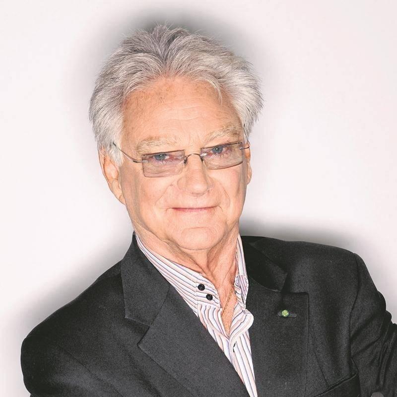 Le coloré Gilles Proulx fait partie des invités de la nouvelle programmation de Memoria.  Photo courtoisie