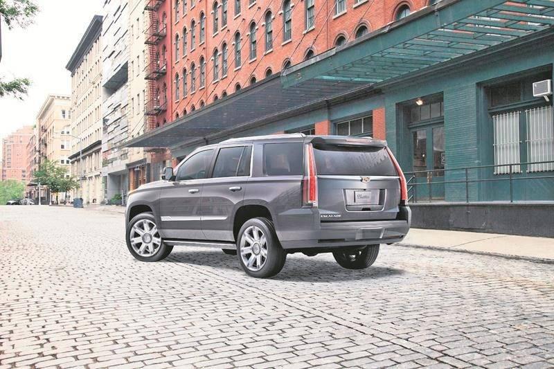 Photo General Motors du Canada