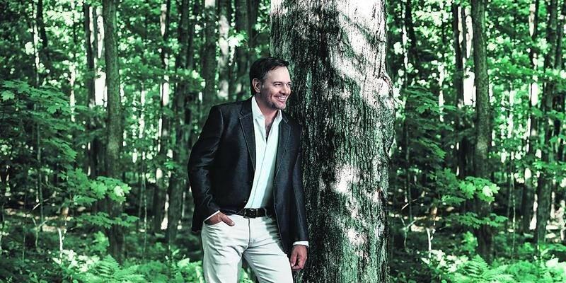 Mario Pelchat a sorti, cet automne, Un homme qui vous ressemble, son 16e album en 34 années de carrière.