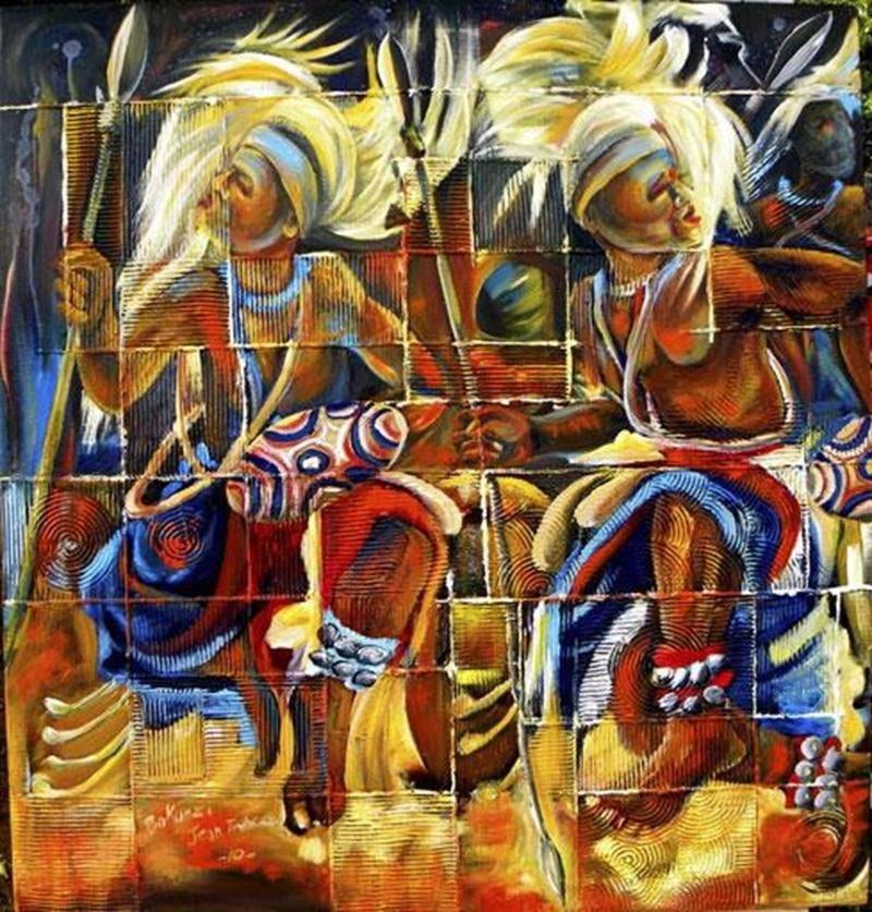 L'exposition d'art africain présentée récemment au Centre aquatique Desjardins se déplace à l'Atelier art toutes directions. Présentée dans le cadre de l'<em>Exposition estivale</em> qui réunit une douzaine d'artistes de la région et d'ailleurs, cette exposition offre l'occasion d'admirer les oeuvres de trois étoiles montantes venant du Rwanda. L'<em>Exposition estivale</em> sera présentée jusqu'au 29 juillet dans l'aire centrale de l'Atelier. Le vernissage aura lieu ce soir dès 17h. L'Atelier