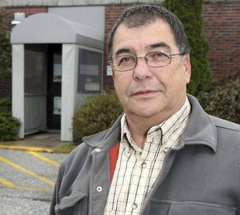 Pierre St-Onge est à l'aise avec la hausse de salaire de 50 % que s'apprêtent à s'octroyer les élus de Saint-Pie.