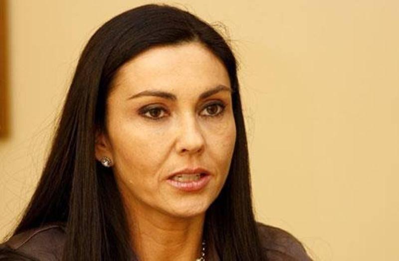Chantal Soucy demande aux jeunes électeurs de se prévaloir de leur droit de vote en grand nombre le 7 avril.