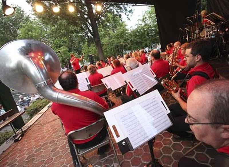 La Société Philharmonique de Saint-Hyacinthe célèbre ses 135 ans d'existence cette année.