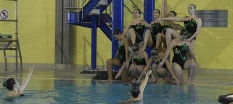 La routine des Vestales à l'épreuve « Combo » lui a valu la médaille d'or le 15 janvier, à Repentigny, lors d'une compétition du réseau Intermédiaire.