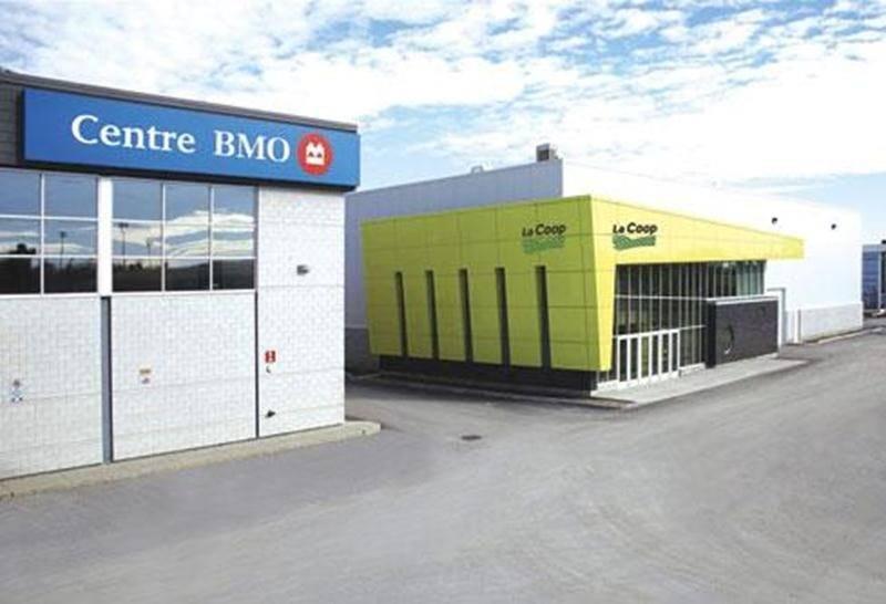 La Société d'agriculture de Saint-Hyacinthe ajoute une corde à son arc en proposant son vaste parc immobilier pour y tenir salons, congrès et foires.