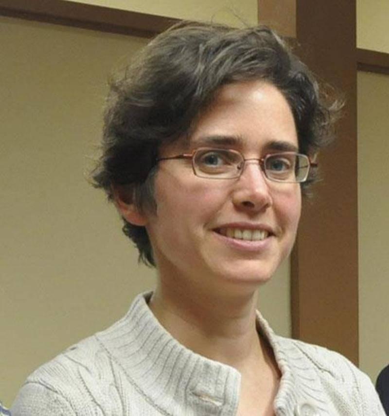 Un problème administratif force la Dre Élise Benech-Riopel à suspendre temporairement sa pratique à la Coopérative de solidarité de santé de la MRC d'Acton.