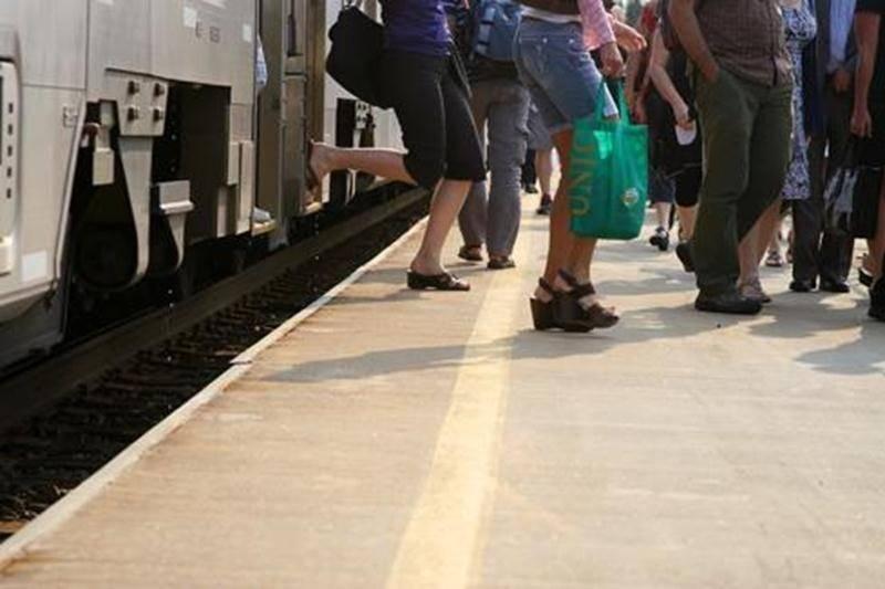 L'AMT prévoit acquérir des emprises ferroviaires pour augmenter l'offre de service.