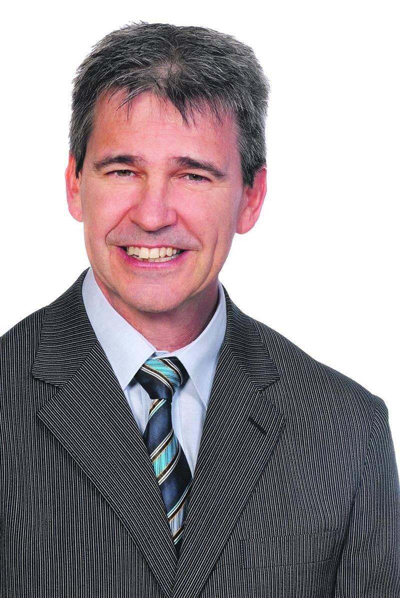 Guy Pothier, directeur « retraité » de la PHD